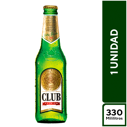 Club 330 ml