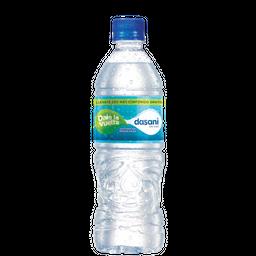 Agua Dasani Con Gas 350 ml