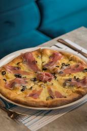 Pizza Prelibata