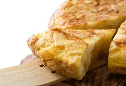 Tortilla Española Entera