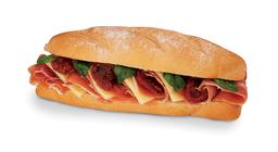 Sándwich Bocate Capresse