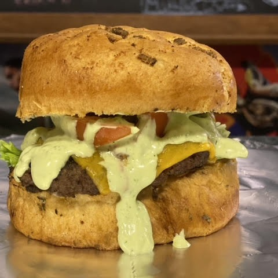 Burger Clásica