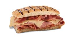Sándwich Paninni Siciliano