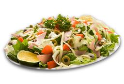 Ensalada ¼ Ch Especial
