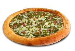 Pizza Individual Tex - Mex
