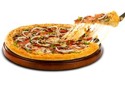 Pizza Individual Especial el Ch