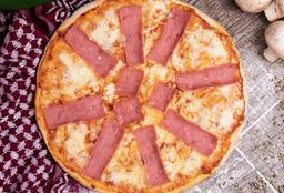 Pizza Pequeña de Jamón