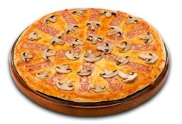 Pizza Pequeña Clásica