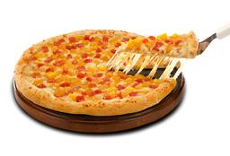 Pizza Pequeña Hawaiana