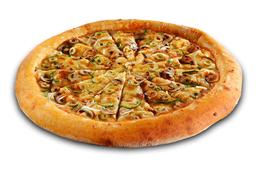 Pizza Pequeña Vegetariana