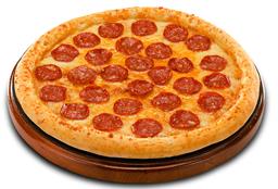 2X1 Pizza Familiar de Pepperoni