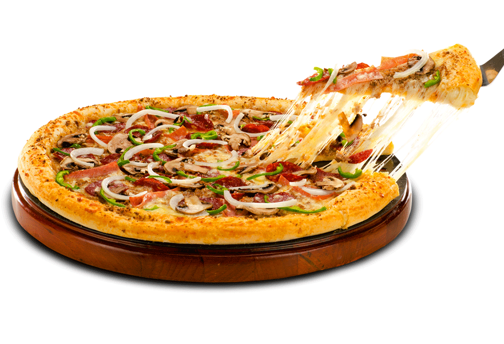 Pizza Familiar Especial el Ch