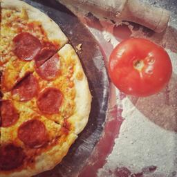 Combo 1 Pizza y 2 Cervezas
