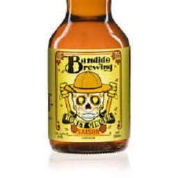Honey Ginger Saison 330 ml