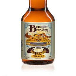Cream Ale 330 ml