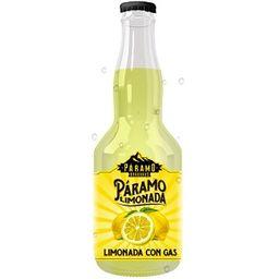 Limonada Paramo 330 ml