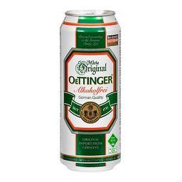 Oettinger sin Alcohol