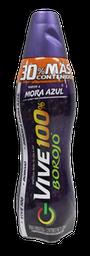 Vive 100 Bebida Energetica Vive100% Con Borojo