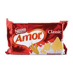 Galleta Wafer Amor Classic