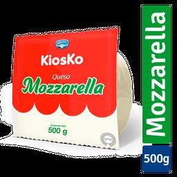 Kiosko Queso Mozzarella