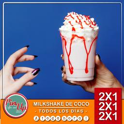 2x1 Milkshake