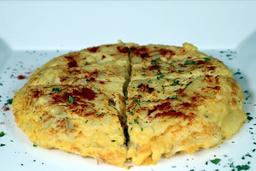 Tortilla Española Personal