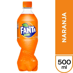 Fanta 500 ml