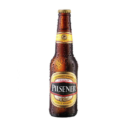 Cerveza Pilsener 330 ml
