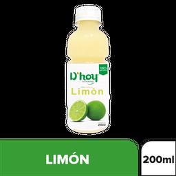 3x2 Dhoy Jugo DHoy Zumo De Limon