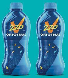 Pr Energizante 220V 600Ml X2