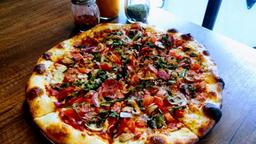 Pizza Cargada Rappi