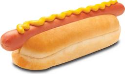 Hot Dog de Res 1 U