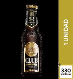 Club Premium Negra 330 ml