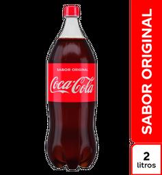 Coca-Cola Sabor Original 2 L