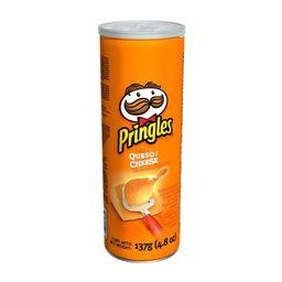 Pringles Papas Queso