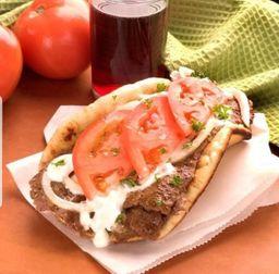 Gyros Feast