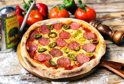 Pizza Fest 8 Slices