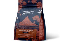 Café Espresso de los Volcanes