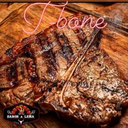 Corte de Carne T-Bone