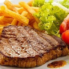 Promo Carne a la Plancha
