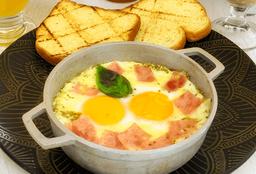 Desayuno Rustico