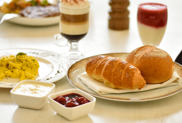 Desayuno de la Abuela