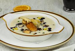 Sopa Alimar