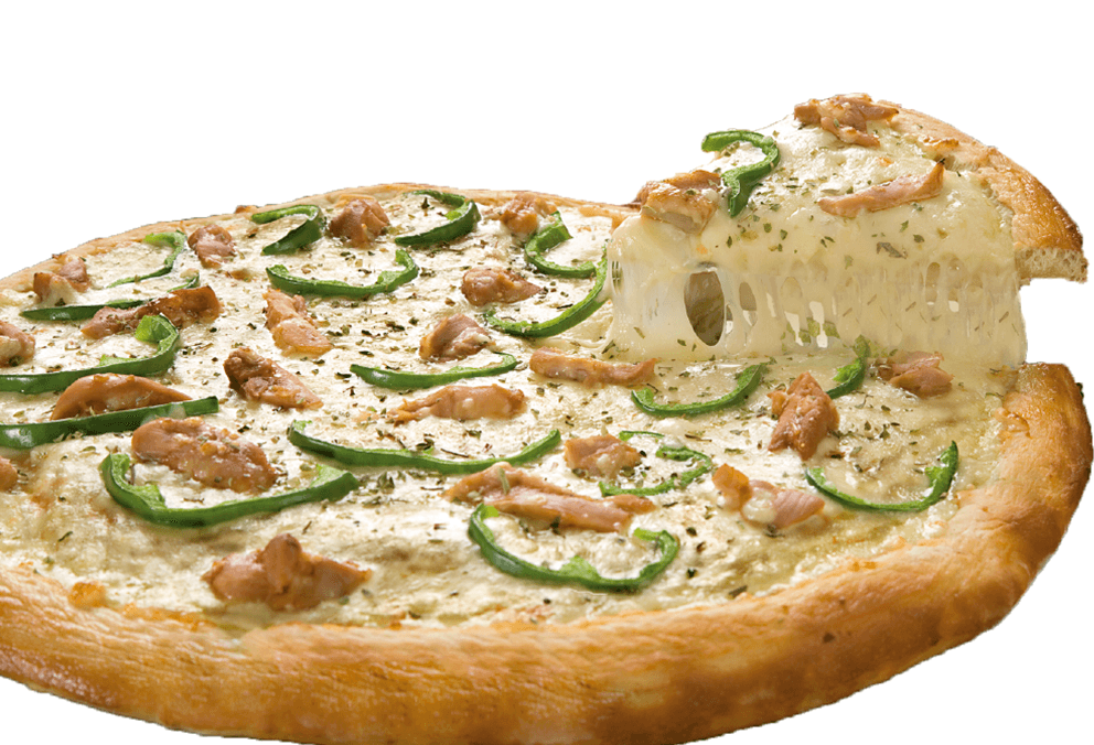 2X1 Pizza Mediana Chicken
