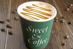 Cappuccino Dulce de Leche