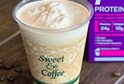 Power Latte Frío Ideal
