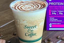 Moca Power Latte Frío Ideal