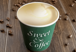 Chai Tea Latte Caliente