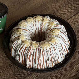 Mini Amaretto Sweet Cake Entera