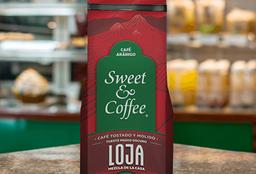 Café Molido Loja 400g